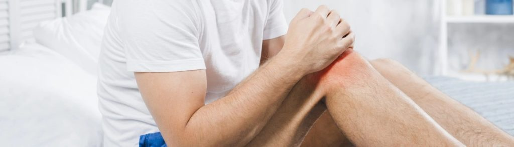 Léčba bolesti ramene